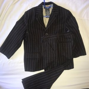 Kids Kenneth Cole suit